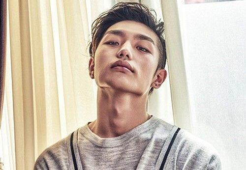 Hợp âm bài hát Hợp âm Love me like that (Nevertheless OST) - Sam Kim (샘김) (Hợp âm cơ bản)